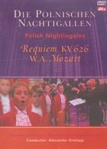 Mozart Requiem Kv 626