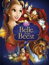 Disney Prinsessen - Belle en het beest