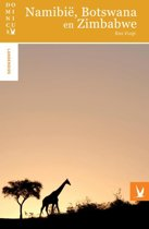 Dominicus landengids - Namibie, Botswana en Zimbabwe