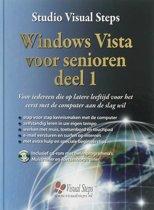 Windows Vista Voor Senioren / 1 + Cd-Rom