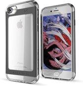 Ghostek Cloak 2 mobiele telefoon behuizingen 11,9 cm (4.7'') Hoes Zwart