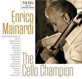 Enrico Mainardi: The Cello Champion - Original Alb