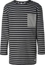 NOP Jongens T-shirt - Black - Maat 122
