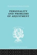 Personality and Problems of Adjustment