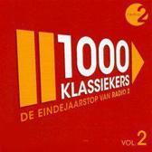 Radio 2: 1000 Klassiekers - Vol. 2