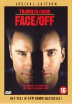 FACE OFF DVD NL