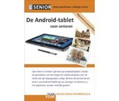 De Android-Tablet, Pc Senior