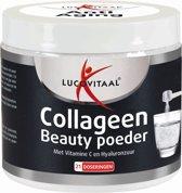 Lucovitaal - Collageen Poeder - 55 gram - Voedingssupplementen