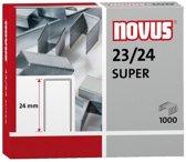 nietjes Novus 23/24 super doos à 1000 stuks