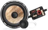 Speakerset Performance Expert PS 165F FLAX 16,5cm2-Weg Compo