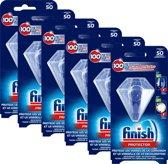 Finish Protector Bescherming voor beste glans - Voordeelverpakking 6 stuks
