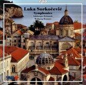 Complete Instrumental Works: Sympho