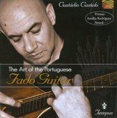 Art Of The Portuguese Fado Guitar,