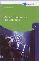 ICT Bibliotheek 42 - Modern leveranciersmanagement