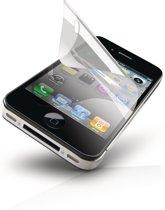 Philips Screenprotector voor iPhone 4/4S - Clear / Triple Pack