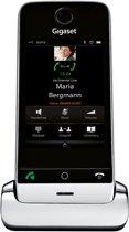 Gigaset SL910H - Losse handset met touchscreen - Aluminium