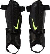 Nike Protegga Youth Flex Guard Scheenbeschermer Heren - Black