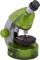 Kinder microscoop LabZZ M101 Groen