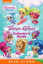 Teenie Genies Deluxe Collector's Guide (Shimmer and Shine)