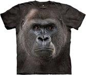 Apen T-shirt Gorilla voor volwassenen M