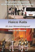 Haico Kats 20 jaar nieuwsfotograaf