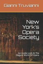 New York's Opera Society
