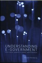 Understanding E-Government