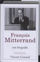 Francois Mitterrand - biografie