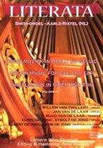Literata - Orgelmuziek In Beeld En Geluid 4