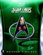 Star Trek: The Next Generation - Seizoen 4 (Blu-ray)