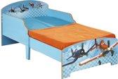 Disney Planes - Bed - Blauw