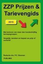 Prijzen & tarievengids 2015