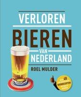 Omslag van 'Verloren bieren van Nederland'