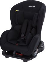 Safety 1st Sweet Safe - Autostoeltje - Full Black