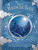 Verborgen vallei (01): het magische boek