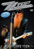 ZZ Top - Greatest Hits Live In Concert