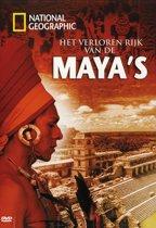 National Geographic - Het Verloren Rijk Van De Maya's