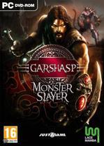 Garshasp: The Monster Slayer - Windows