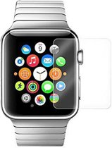 Apple iWatch 42mm Glazen screenprotector | Tempered glass | Gehard glas