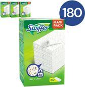 Swiffer Sweeper - 180 Stuks - Navul Stofdoekjes