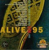 Alive '95