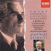 Maurice Ravel - Orchestra Works Vol. 1