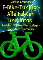 E-Bike-Tuning - Alle Fakten und Infos