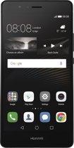 Huawei P9 Lite - 16GB - Dual Sim - Zwart