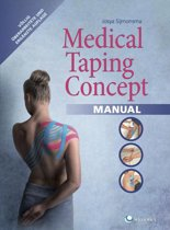 Medical taping concept manual Duits