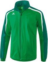 Erima Liga 2.0 Allweather Jack - Jassen  - groen - 2XL
