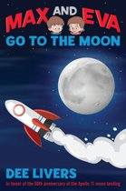 Max and Eva Go to the Moon