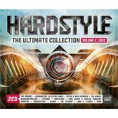 Hardstyle The Ultimate Collection 2012-2