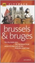 Brussels & Bruges City Pack (3rd ed)