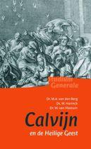Calvijn En De Heilige Geest